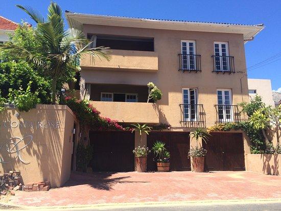 Villa Costa Rose: photo2.jpg