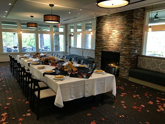 Our Private Events Room Can Accommodated Up To 100 People