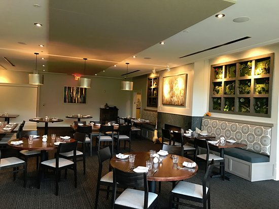 Our Private Events Room Can