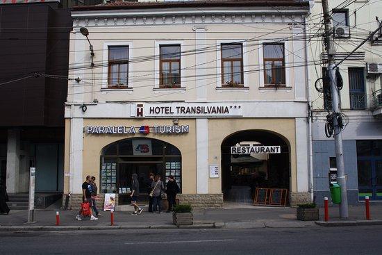 Photo of Hotel Transilvania Cluj-Napoca