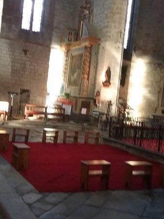 La Chaise-Dieu, فرنسا: Abbaye à visiter.