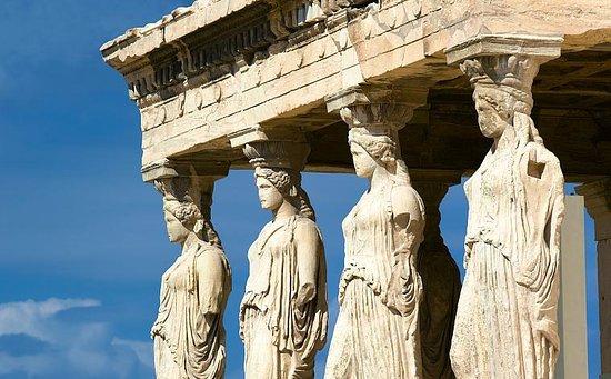 Amazing Athens Tours
