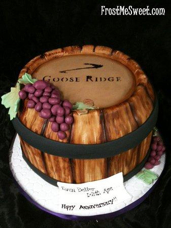 Richland, WA: Custom Cakes