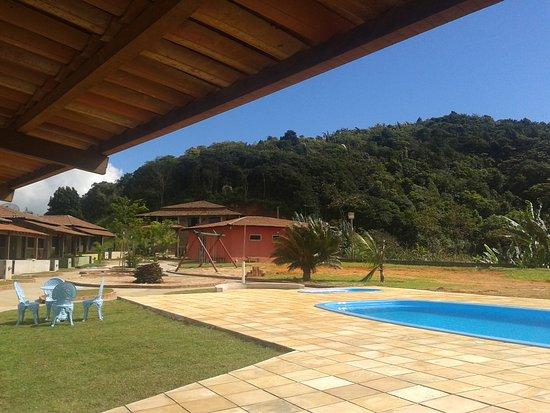 Hotel Alto da Serra