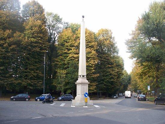 Obelisco di San Glicerio