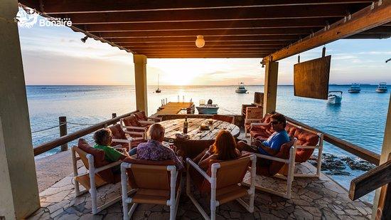 Bruce Bowker's Carib Inn