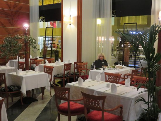 Upscale Ambiance Picture Of American Steak House And Grill Zagreb Tripadvisor