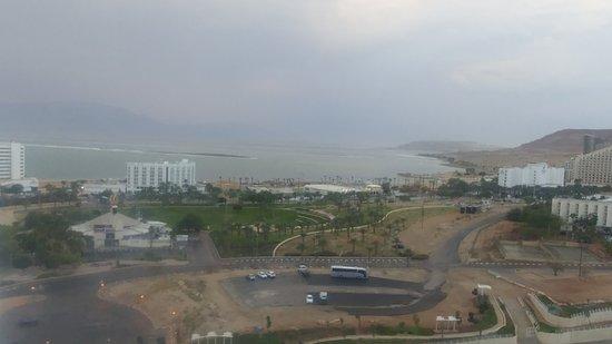 David Dead Sea Resort & Spa: 20161028_071643_large.jpg