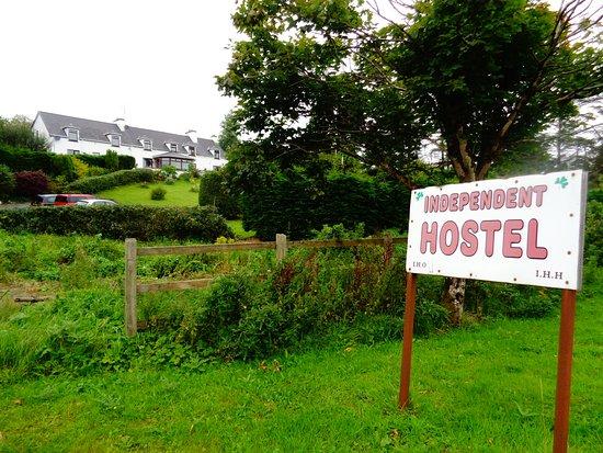 Donegal Town Independent Hostel-billede