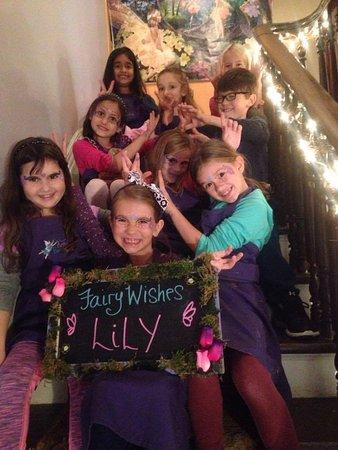 Victor, NY: We Do The Fairy Best Fairy Garden Birthday Parties!