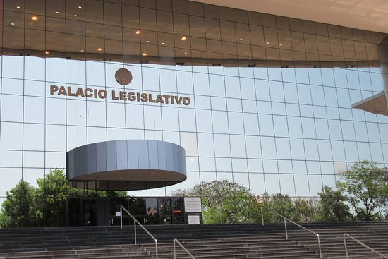 Legislative Palace (Palacio Legislativo): palacio2