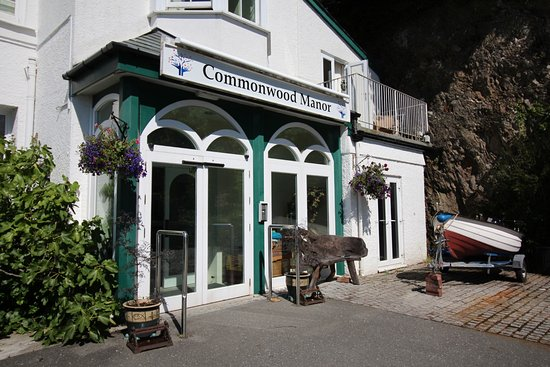 Boutique Hotels Near Looe