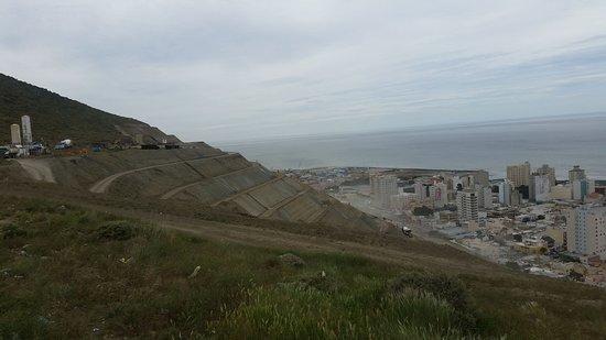Cerro Chenque