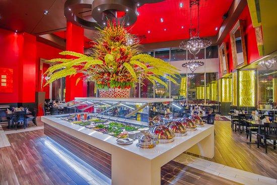 Texas de brazil american restaurant 455 massachusetts for American cuisine restaurants in dc