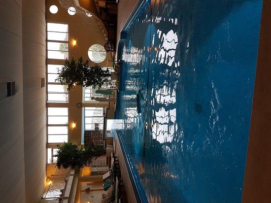 Quisisana Hotel Terme: 20161024_112654_large.jpg