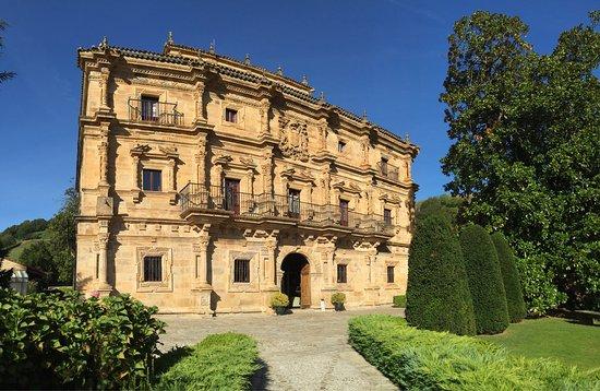 abba Palacio de Sonanes: photo0.jpg