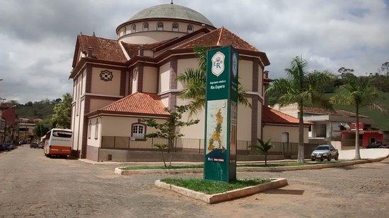Rio Espera, MG: Igreja Nossa Senhora da Piedade