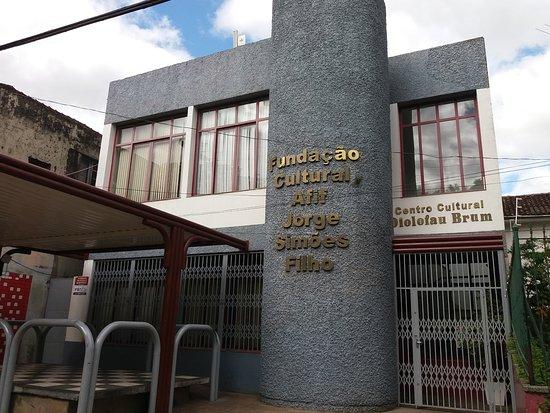 Sao Sepe, RS: Museu Municipal de São Sepé - São Sepé, Rio Grande do Sul