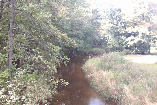 Silver Creek Park: Silver Creek