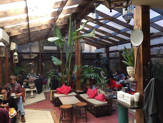 Cafe Mogador: photo4.jpg