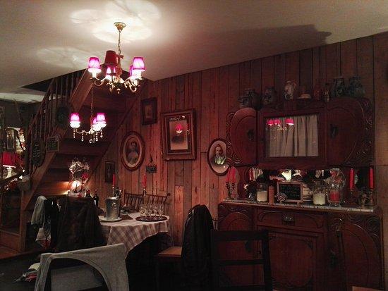 La Salle A Manger Loison Sous Lens 48 Route De Lille Restaurant