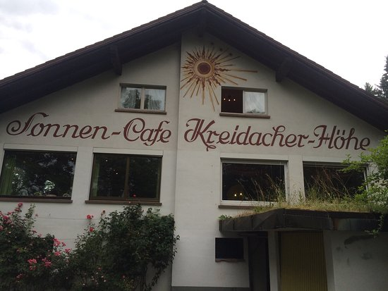 Hotel Restaurant Kreidacher Hohe Wald Michelbach