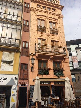 Happy Apartments Valencia: photo0.jpg