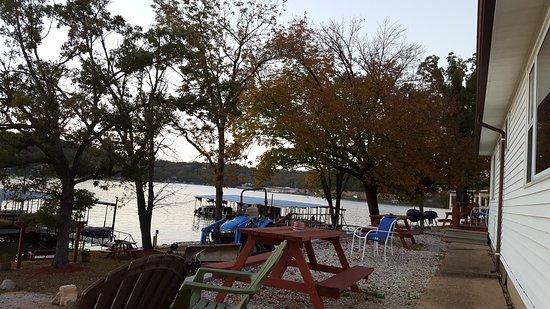 Lake Breeze Resort : 20161023_182635_large.jpg