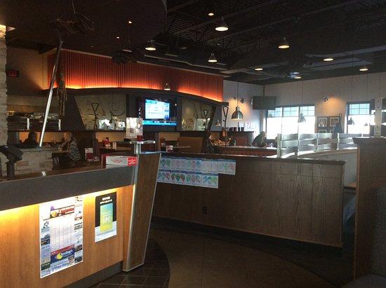 Boston Pizza Owen Sound 1606 16th St E Updated 2019