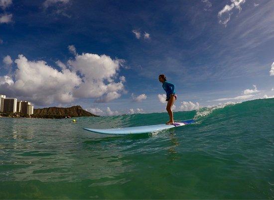 Faith Surf School