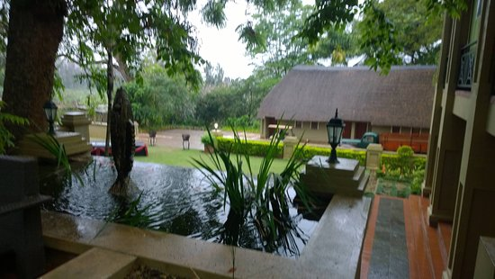 The Fairview Collection, Tzaneen : Facilities at Fairview Hotel