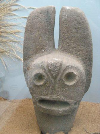 Tiwanaku : тиуанака