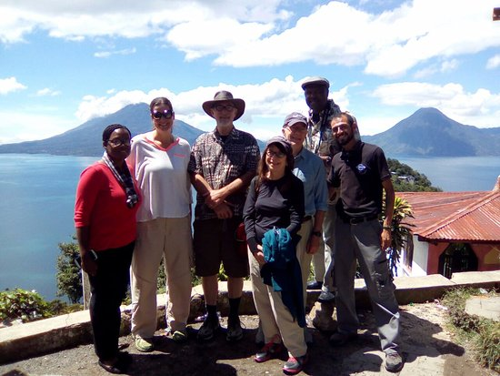 Gray Line Guatemala: Lake Atitlan Tour