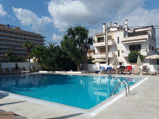 Grupotel Farrutx, Hotels in Ca'n Picafort