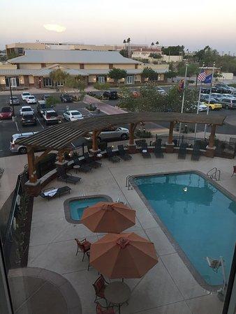 HILTON GARDEN INN YUMA PIVOT POINT $104 ($̶1̶1̶1̶)   Updated 2018 Prices U0026  Hotel Reviews   AZ   TripAdvisor Ideas