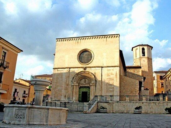 Chiesa di San Pietro A Coppito