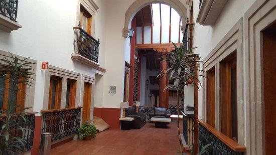 Mision Patzcuaro Centro Historico