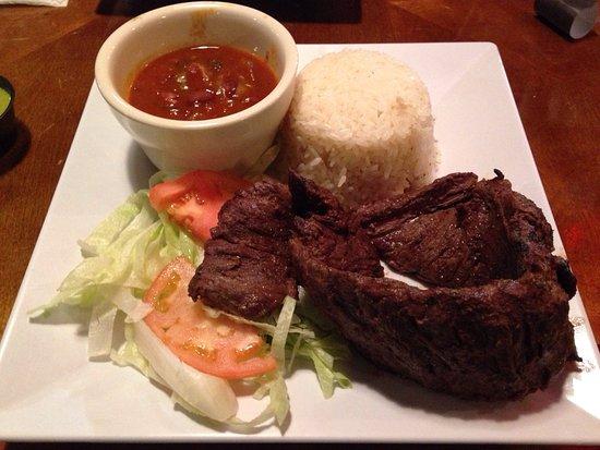 Best Puerto Rican Food In Isla Verde