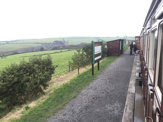 Parracombe, UK: photo1.jpg