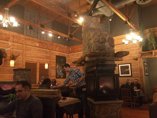 写真Montana's BBQ & Bar枚