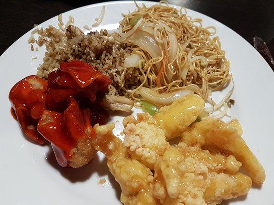Hoys Chinese Restaurant Simcoe