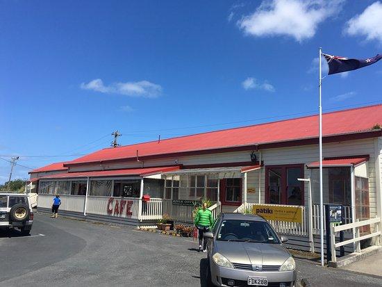 Helensville, Nueva Zelanda: photo0.jpg
