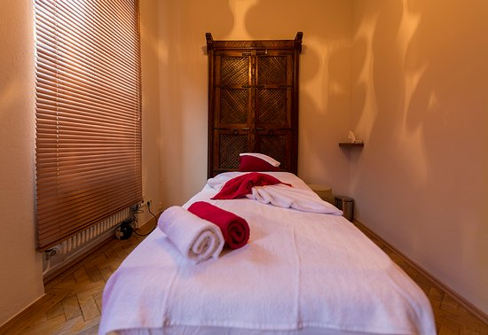 Malai Thaimassage & Spa