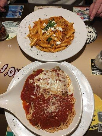 Nico Luciano's