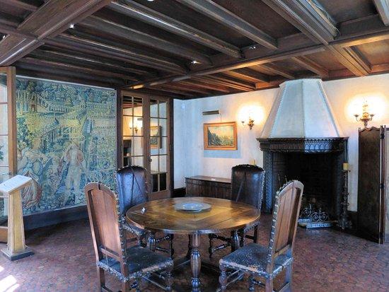 Glens Falls, Estado de Nueva York: Hyde House Dining Room