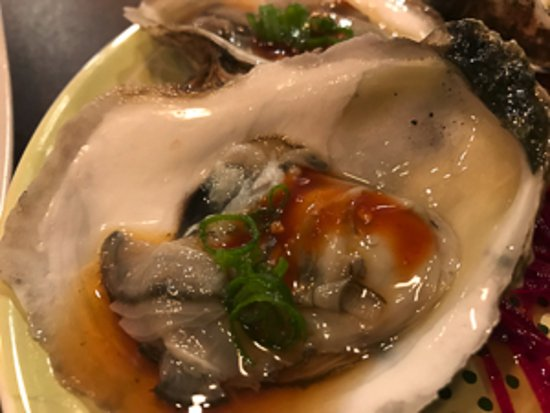 South Hadley, MA: Oysters Special