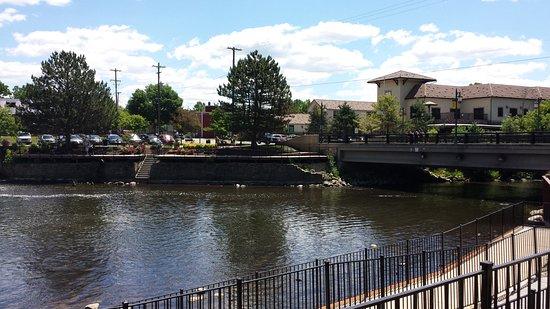 Rockford, MI: Lower Rogue River