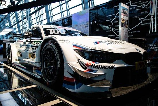 BMW racing car     BMW   TripAdvisor