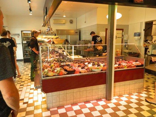 slagter i vordingborg