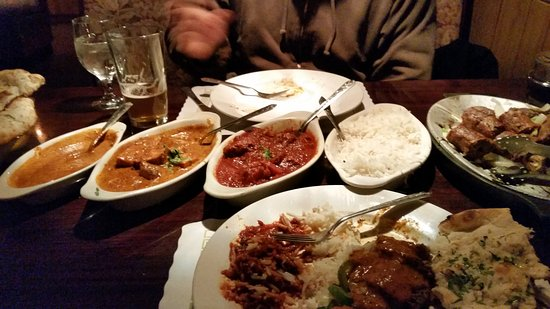 Anmol india beverly 10 tripadvisor for Anmol indian cuisine orlando